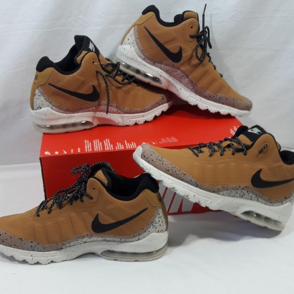 811e4874f3 Nike Shoes | Air Max Invigor Mid | Poshmark